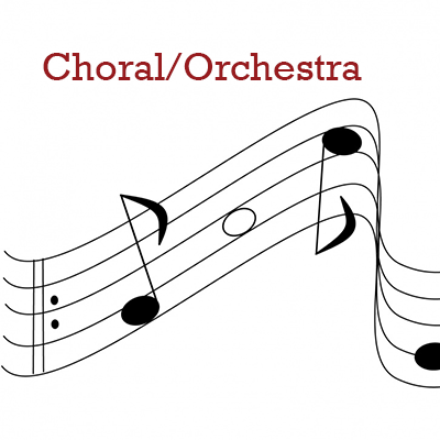 Choral/Orchestra