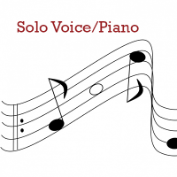 Solo Voice/Piano