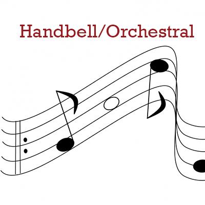 Handbell/Orchestral